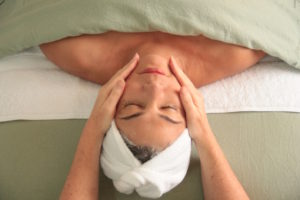 Spa Treatments at Serene Vista Spa B&B