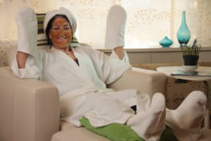 spa body treatments Hudson Valley