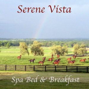 Spa Bed and Breakfast Retreat