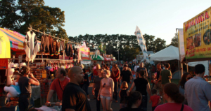 Ulster County Fair Accommodations