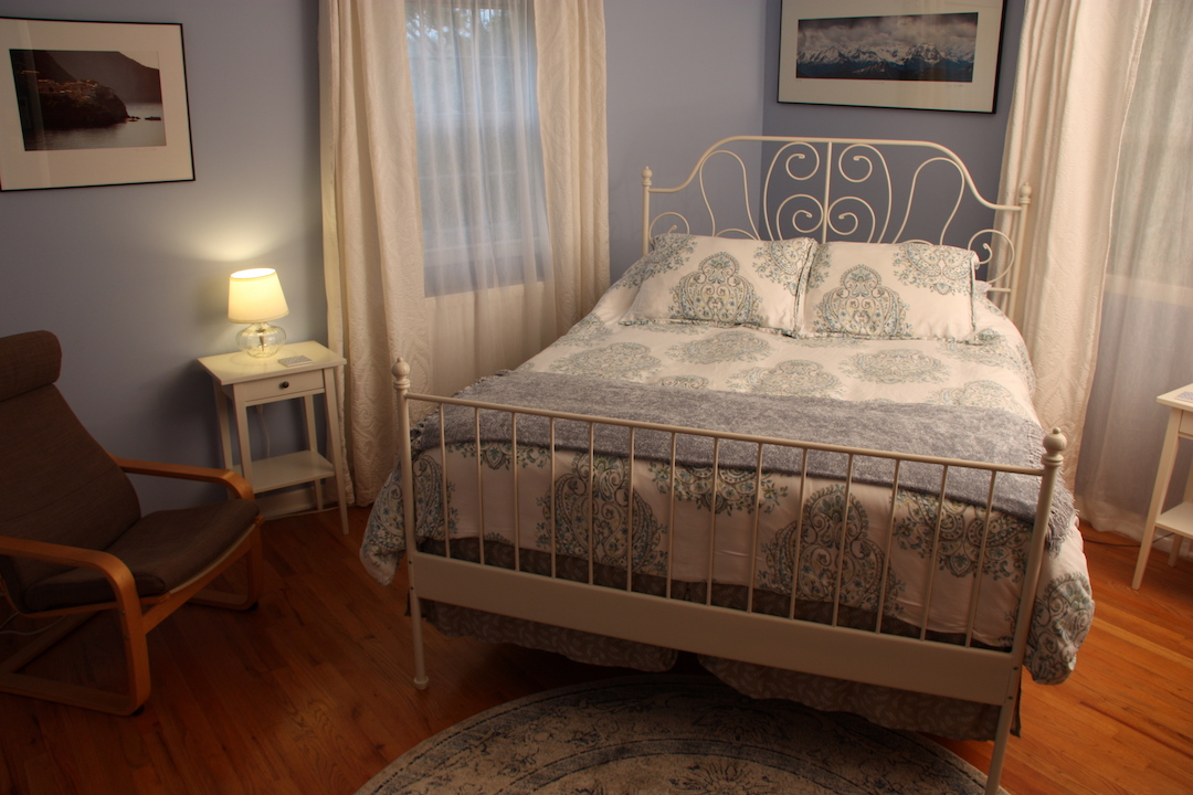 The Camere at B&B near Mohonk